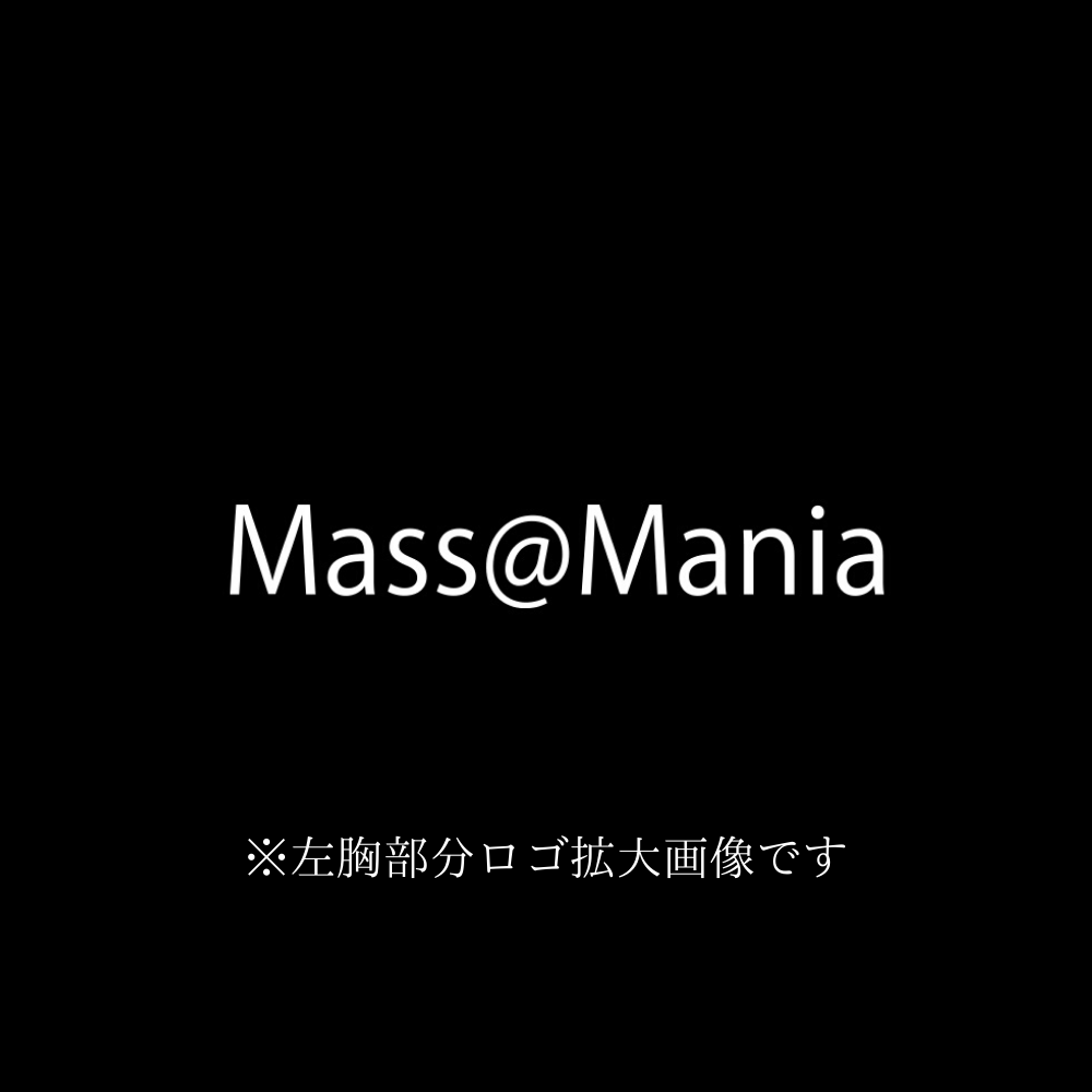 会員限定 Mass@Mania2020パーカー
