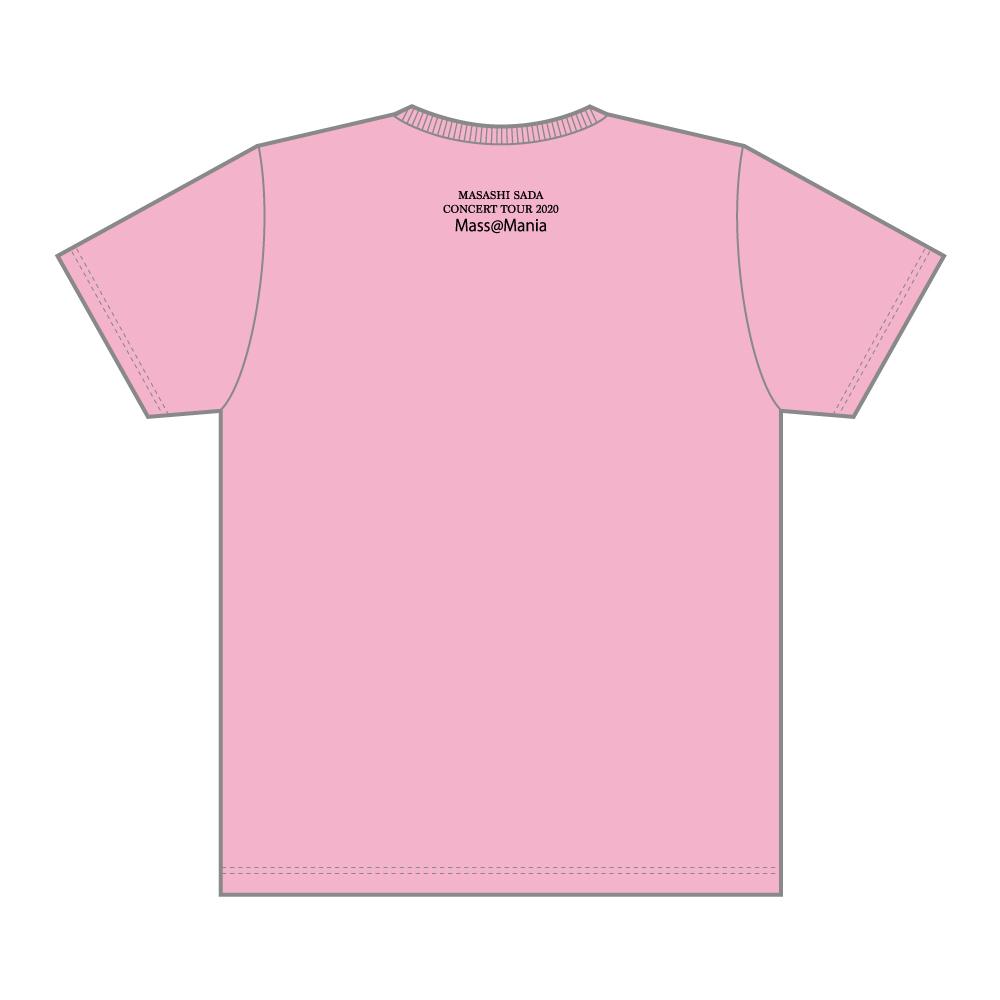 Mass@Mania会員限定  Tシャツ