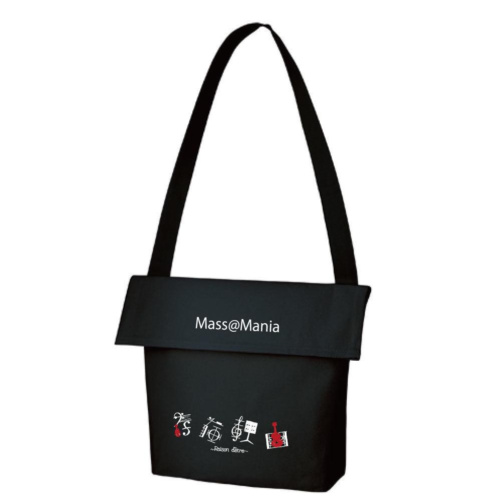 【再販売】Mass@Mania会員限定 トートバッグ